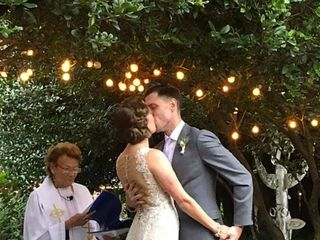 Pauline Gajewski Wedding Officiant 2