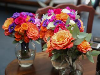 Amberworks Floral Design 1