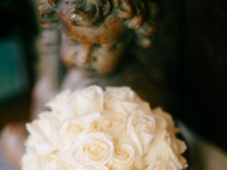 Gloria Mesa Wedding Photography 2