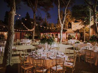 Crystal Events, Barcelona Wedding Planners 3