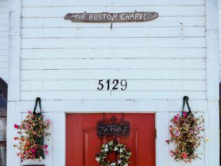 The Ruston Chapel 5