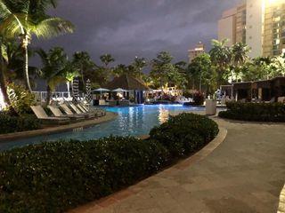 Fairmont El San Juan Hotel 2