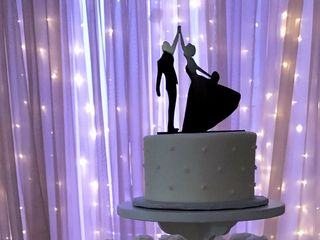 Enticing Icings & Custom Cakes Ltd. 3