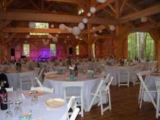 Shéady Acres Wedding Barn 5