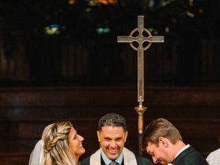 The Atlanta Wedding Pastor 4