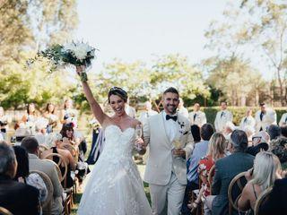 Ooh La La Weddings & Events 1
