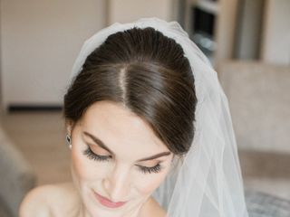 Styled With Love Bridal 1