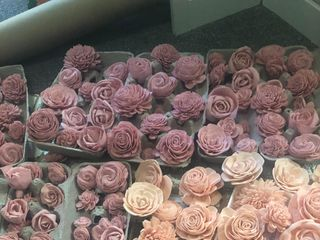 Sola Wood Flowers 1