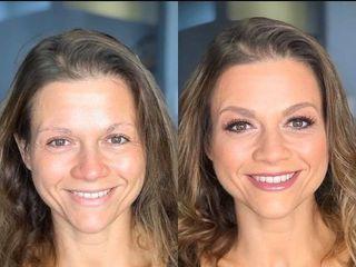 LC Make-Up Artistry 6