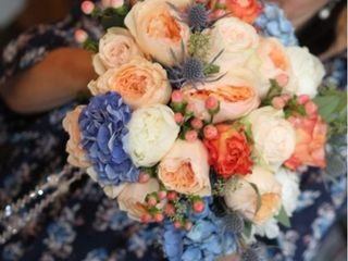 Cristina's Flowers 7