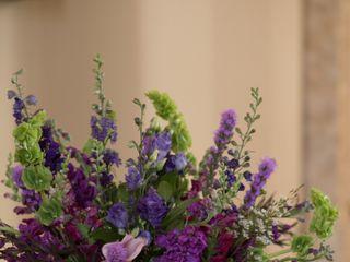 Nature's Best Floral LLC 7