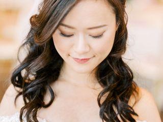 Grace Lin Makeup and Hair Studio 2