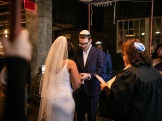 The Jewish Wedding Rabbi 2