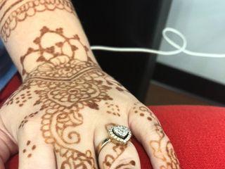 Henna By Eve 2