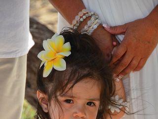 Hawaiian Island Weddings 6