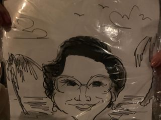 Caricatures By Marty 3