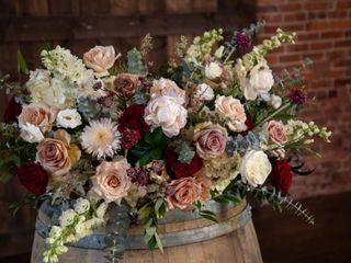 PrimRose Floral Design 2