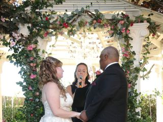 Antelope Valley Wedding Officiant 2