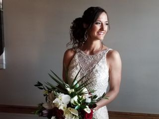 Ashley's Bridal 2