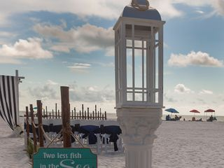 Gulf Beach Weddings 7