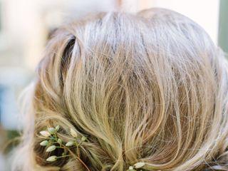 Julie Morgan Hair and Makeup 7