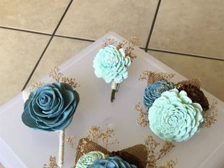 Pine and Petal Weddings 2