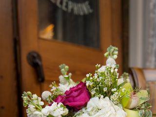Paisley Floral Design Studio 1