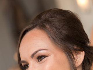 Blush Makeup Artistry 6
