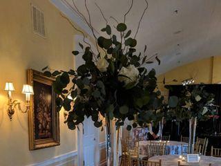Eliana Nunes Floral & Event Design 2