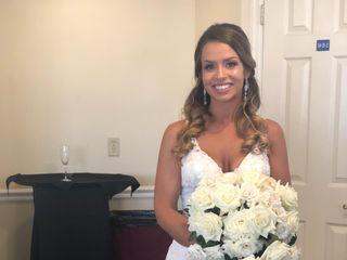 Amanda Jayne Weddings & Events 3