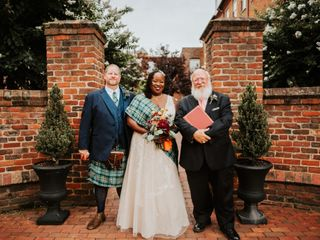All Faiths Wedding Officiants of the Triad 4