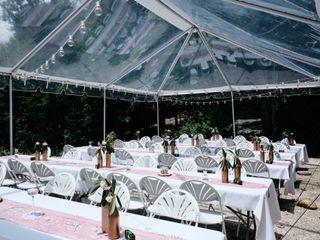 Nantahala Weddings & Events 7