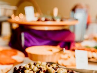 Little Muse Catering and Cakes 3