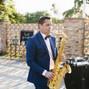 Andre Liesnyi, Saxophonist & DJ 8