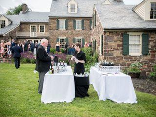Jamie Hollander Catering & Events 7