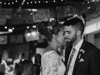 Vero Amore Weddings by Lisa Czech Photography 6