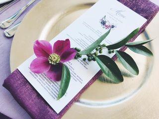 Ivy & Vine Floral Design 5