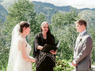 Inspired Officiant 2