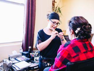 Krystal | Pro Makeup Artist 2