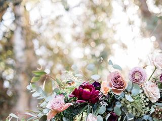 Bluebell Florals 6