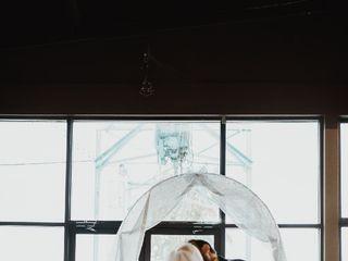 La Blanca Bridal Boutique 5