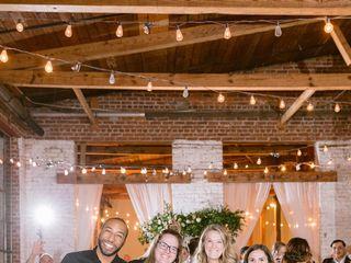 Harmony Weddings and Events 2