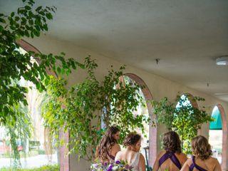 Bellarue Events & Floral Design 3
