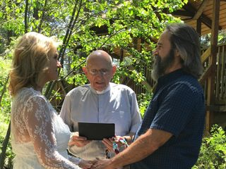 The Wright Officiant 7