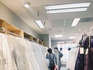Adorned in Grace Bridal Shop 3