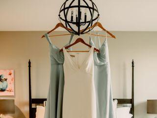 Modern Bride and Formal Shop 4