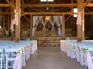 Lilypad Wedding & Events 7