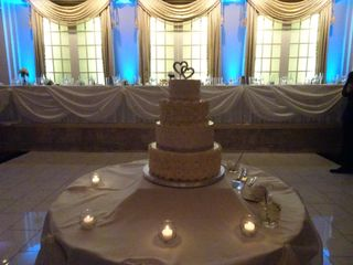The Cotillion Banquets 6
