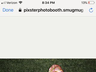 Pixster Photo Booths 5