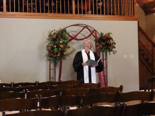 Reverend Sara 1